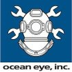 Ocean Eye Inc. Logo